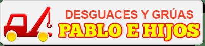 Desguaces Madrid